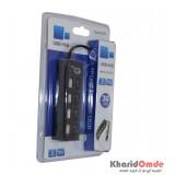 هاب 4 پورت USB کلید دار مدل 303