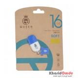 فلش Queen Tech مدل 16GB Soft