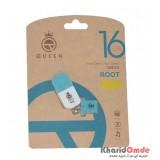 فلش Queen Tech مدل 16GB Root