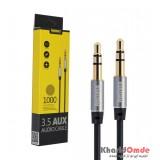کابل 1 به 1 صدا (AUX) طول 1 متر Remax مدل LH-L309