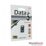 فلش Data Plus مدل 16GB Carbon Black