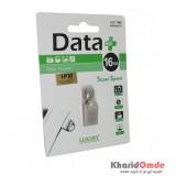فلش Data Plus مدل 16GB Luxury
