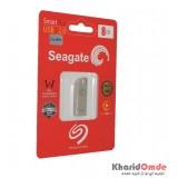 فلش Seagate مدل 8GB Smart Plus