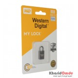 فلش Western Digital مدل 8GB My Lock
