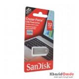 فلش SanDisk مدل 32GB Cruzer Force USB 3.0