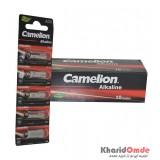 بسته 10 تایی باتری Camelion مدل Alkaline A23