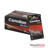 بسته 20 تایی باتری ریموت کنترل A23 آمپر Camelion Plus Alkaline