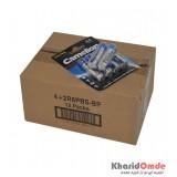 بسته 12 تایی باتری قلمی Camelion مدل Super Heavy Duty (کارتی 6 تایی)