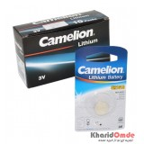 بسته 10 تایی باتری سکه ای Camelion مدل CR1616