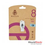 فلش Queen Tech مدل 8GB 102