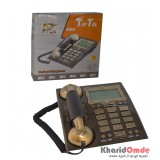 تلفن رومیزی TIP TEL مدل TIP-185