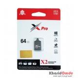 فلش PhonteX Pro مدل 64GB X2