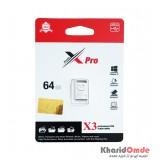 فلش PhonteX Pro مدل 64GB X1