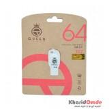 فلش Queen Tech مدل 64GB 102