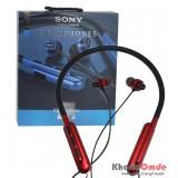 هندزفری بلوتوث رم خور پشت گردنی Sony مدل UN03