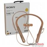 هندزفری بلوتوث رم خور پشت گردنی Sony مدل h.ear in 2 WI-H700