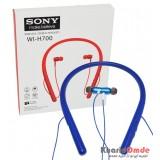 هندزفری بلوتوث رم خور پشت گردنی Sony مدل WI-H700