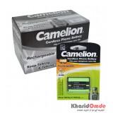 بسته 10 تایی باتری تلفن شارژی Camelion مدل C094 700mAh