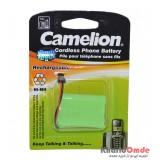 باتری تلفن شارژی Camelion مدل C068P 600mAh