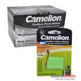 بسته 10 تایی باتری تلفن شارژی Camelion مدل C068P 600mAh