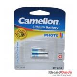 باتری Camelion مدل CR2