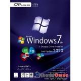 Windows 7 SP1 + Snappy Driver Installer Update 2020
