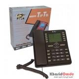 تلفن رومیزی TIP TEL مدل TIP-6262