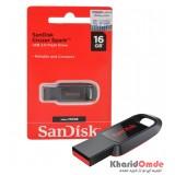 فلش SanDisk مدل 16GB Cruzer Spark