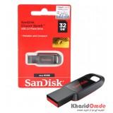 فلش SanDisk مدل 32GB Cruzer Spark