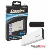 پاور بانک Energizer مدل 20000mAh UE20007PQ