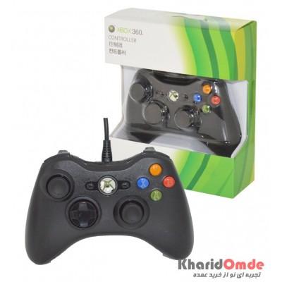 دسته بازی سیمی Xbox 360