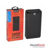 پاور بانک Hatron مدل HPB-2049PD+QC 20000mAh