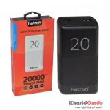 پاور بانک Hatron مدل HPB-2081 20000mAh