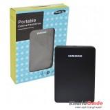باکس هارد 2.5 اینچی Samsung مدل USB 3.0