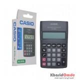 ماشین حساب CASIO مدل HL-815L