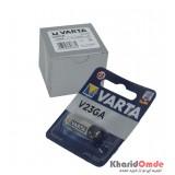بسته 10 تایی باتری ریموت کنترل VARTA مدل V23GA 12V