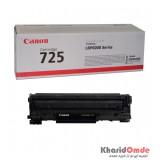 کارتریج تونر Canon مدل 725
