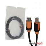 کابل پرینتر USB طول 10 متر