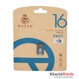 فلش Queen Tech مدل 16GB FACT