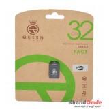 فلش Queen Tech مدل 32GB FACT