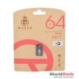 فلش Queen Tech مدل 64GB FACT