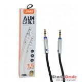 کابل 1 به 1 صدا (AUX) طول 1 متر LDNIO مدل Ls-Y01