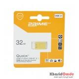 فلش Prime+ مدل 32GB Quick USB 3.1