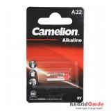 باتری ریموت کنترل Camelion مدل A32 Alkaline