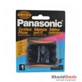 باتری تلفن Panasonic مدل P-P501PA/1B