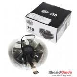 فن CPU برند Cooler Master مدل Z50