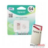 فلش Apacer مدل 64GB AH112