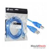 کابل افزایش طول USB طول 3 متر Shark