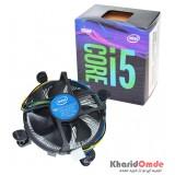پردازنده مرکزی اینتل مدل Core i5