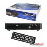 DVD پلیر Maxeeder مدل AR203